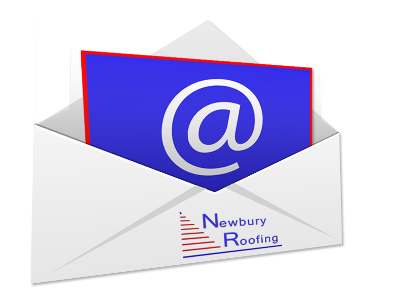 Click to email enquiries@jnewburyroofing.com
